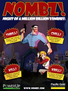 Download N.O.M.B.Z: Night Of A Million Billion Zombie PC Game Mediafire img