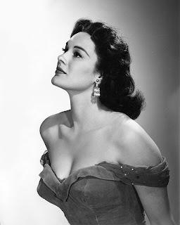 Patricia Medina - Actress
