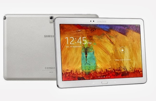 Samsung Galaxy Note 10.1 2014 tablet available for pre-orders