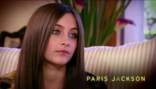 Paris Jackson Bullied