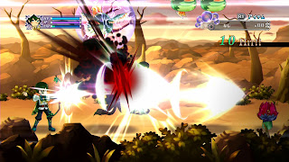 battle princess of arcadias screen 4 Battle Princess of Arcadias (PS3)   Artwork, Concept Art, & Screenshots