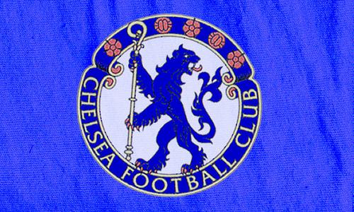 history of all logos all chelsea logos