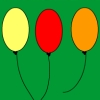 balloon fun typing free typing game