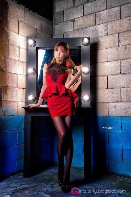 2 Cheon Bo Young - very cute asian girl-girlcute4u.blogspot.com