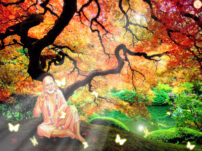 A Couple of Sai Baba Experiences - Part 548