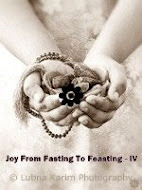 Fasting to Feasting IV