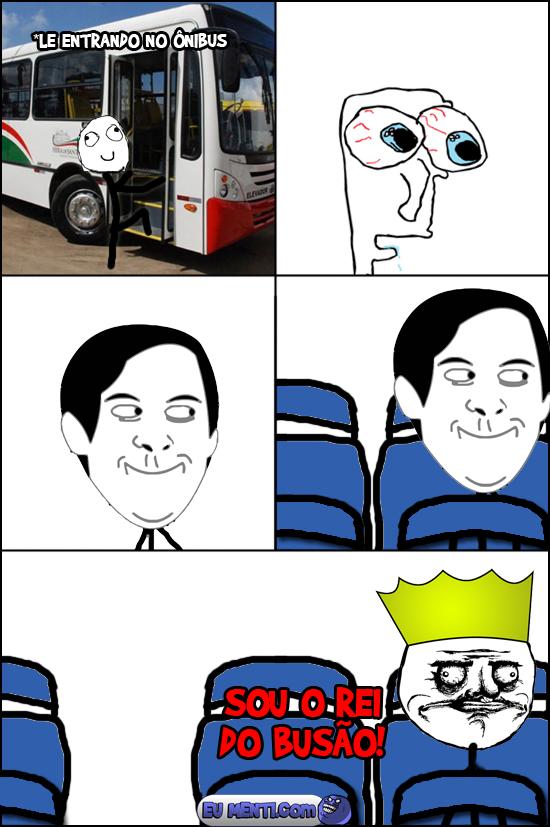 Short Bus Meme