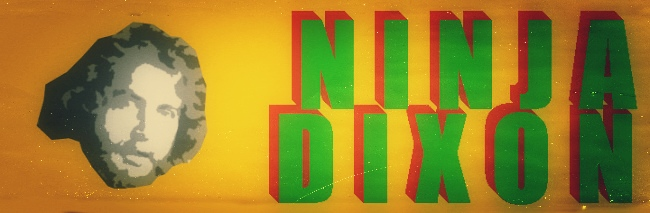 Ninja Dixon