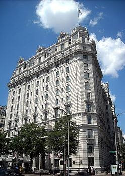 "The Willard Hotel in Washington D.C. is believed to be the birthplace of the word ""Lobbyist"""