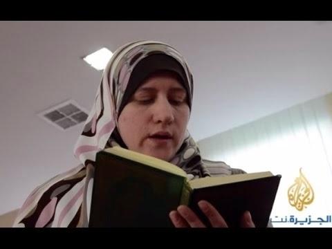 Vera Verinak, Mualaf Ukraina yang Bergelar Hafizah
