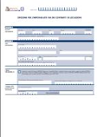 Disponibile il software Opzione per l'imponibilità IVA dei contratti di locazione per Mac, Windows e Linux