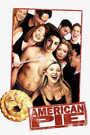 American Pie (1999) ταινιες online seires oipeirates greek subs