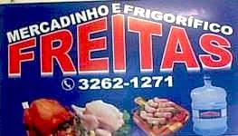 Mercadinho e Frigorico Freitas