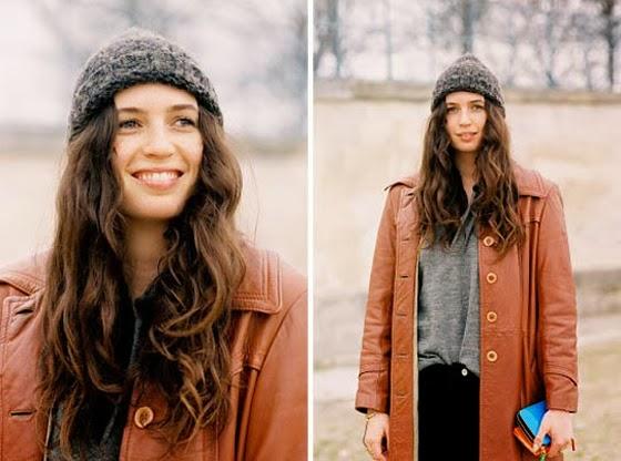 Beanie Hats / Gorros de lana.