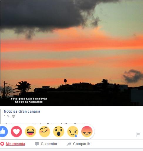 vídeo los me gustas de facebook y otras sensaciones en Facebook