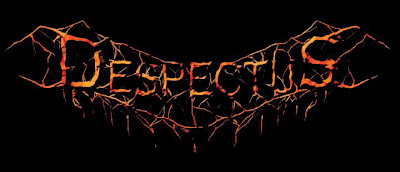 Despectus Band Slamming Brutal Death Metal Madiun Jawa Timur Foto Logo Artwork Wallpaper