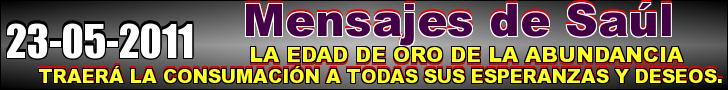 LA EDAD DE ORO TRAERÁ ..