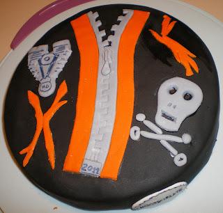 pasta-di-zucchero-torta-cake-harley-davidson-logo