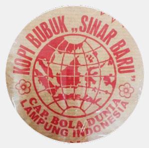 Dimas Bahagia Jajanan Keripik Khas Lampung