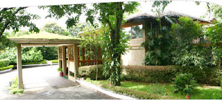 resorts in thekkady