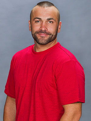Willie Hantz expelled big brother house