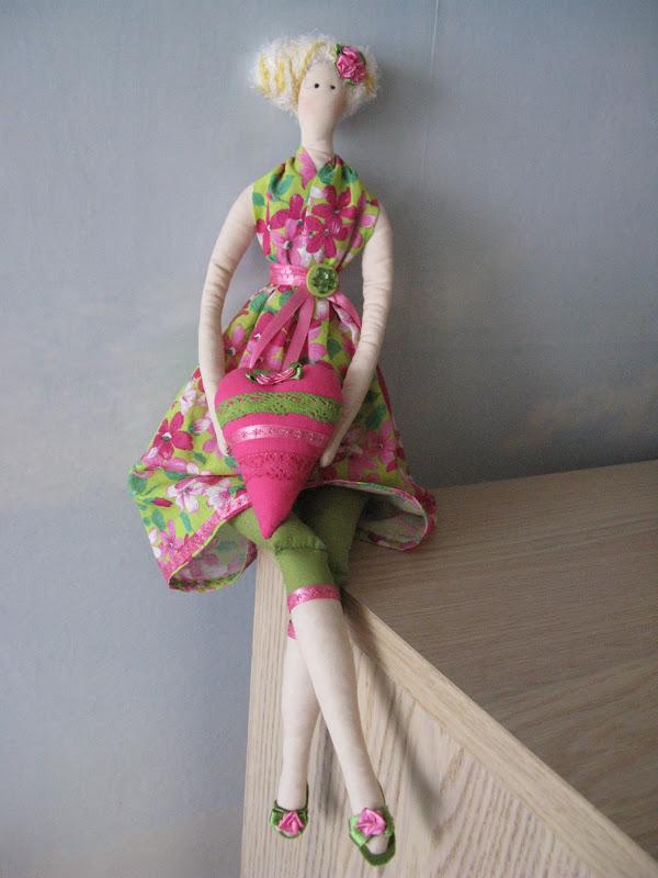 Кукла тильда мастер класс подробный 175