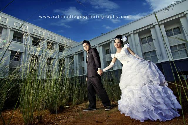 foto Prewedding Photography pengantin ova dayat 2