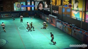 Download Fifa Street 3 PS3 Torrent