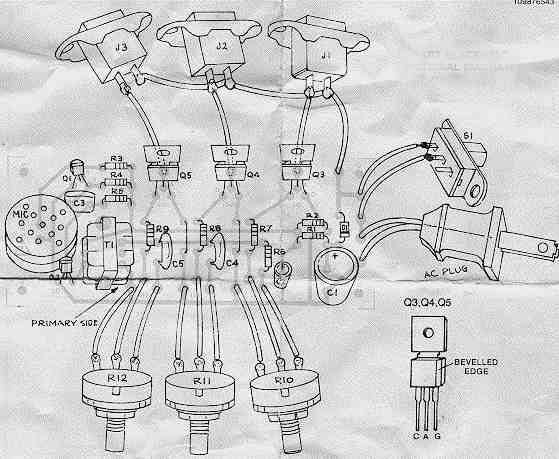Diagram Circuit  June 2013