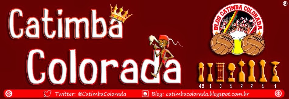 Blog Catimba Colorada