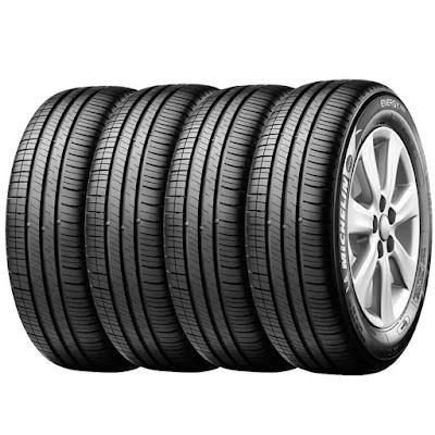 Comprar pneus em promoção