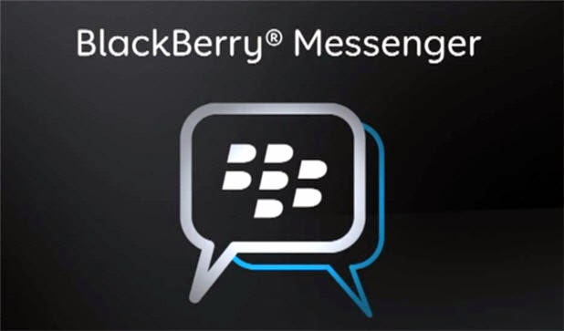 Cómo salvar las conversaciones del chat de BBM de Blackberry ...