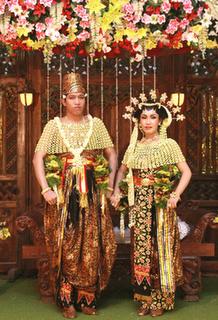 Gambar Baju Busana Adat Timur