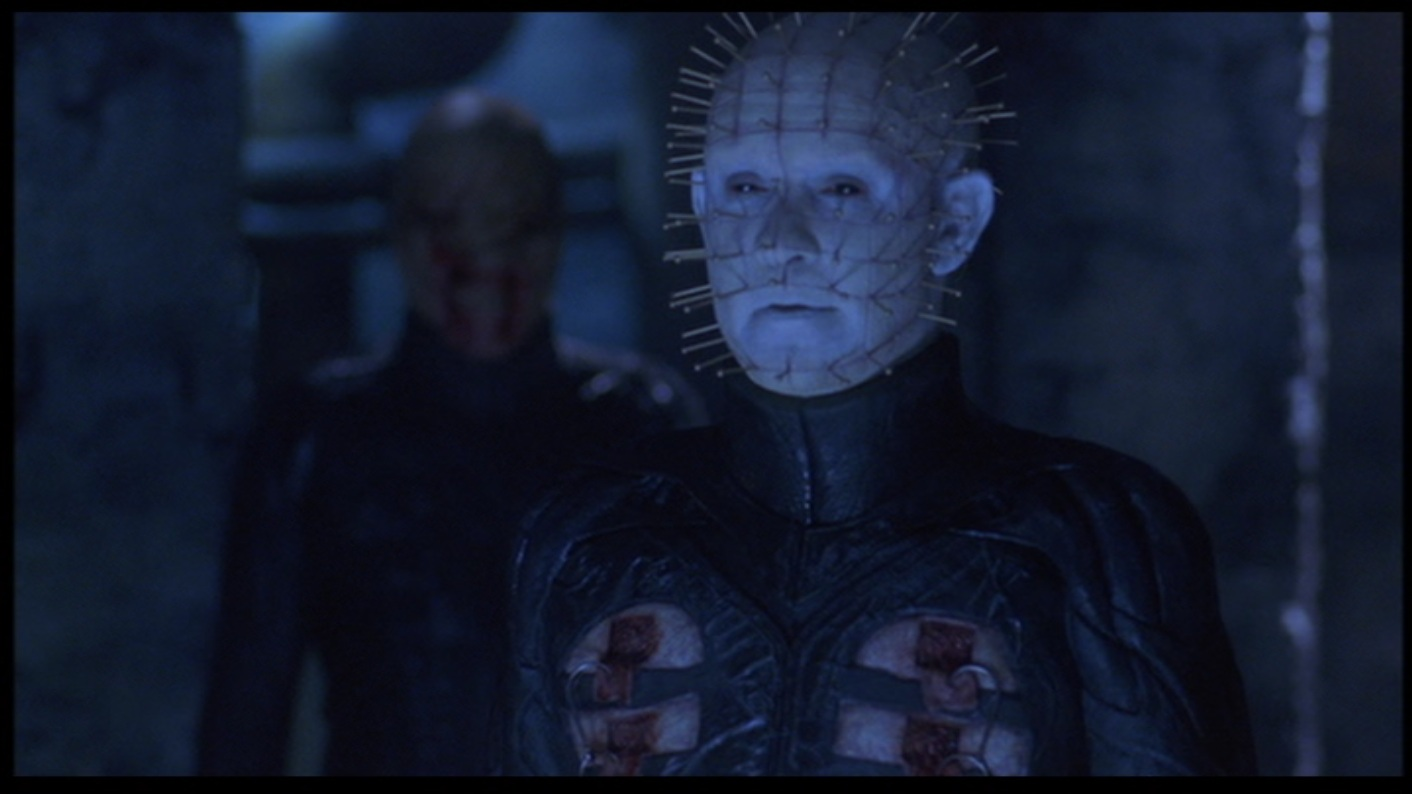 Happyotter: HELLRAISER: DEADER (2005)