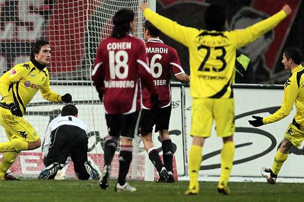 Jadwal, Prediksi dan Hasil Pertandingan Liga Jerman 2010/11 Spieltag 34
