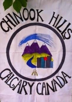 Chinook Hills Druidry