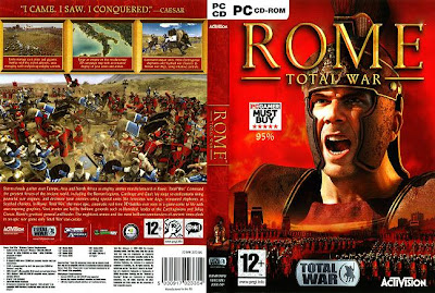 Free Download Rome Total War Full Version