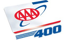 Race 29: AAA 400 @ Dover