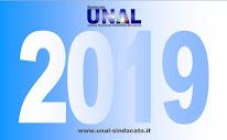 TESSERA UNAL 2019