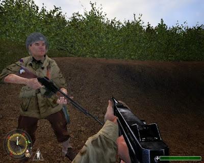 Call of Duty: American Rush 2 PC Game