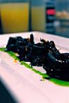 Black Squid