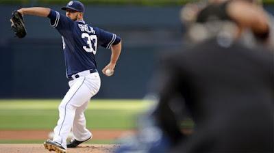 Padres May Be Peddling 'Big Game James'