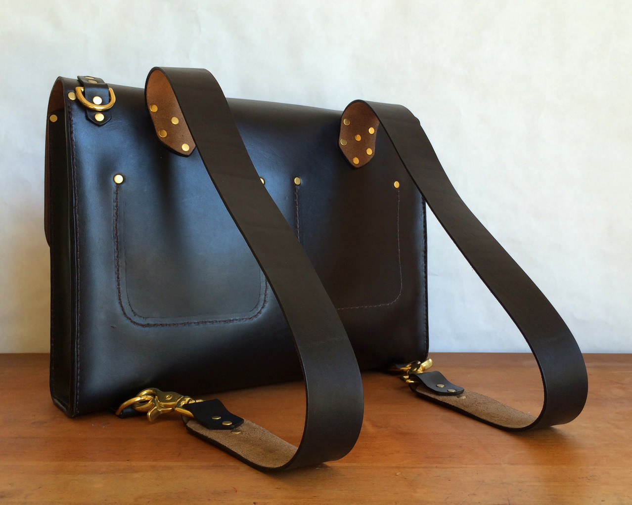 Martine feature and Giveaway on Shop Small Saturday Showcase at Diane's Vintage Zest!  #leather #bag #purse