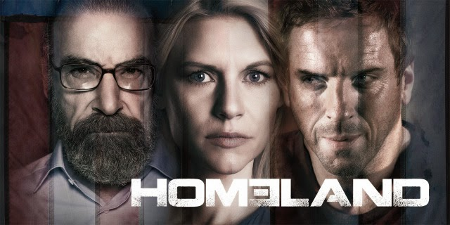 homeland serie tv recensione