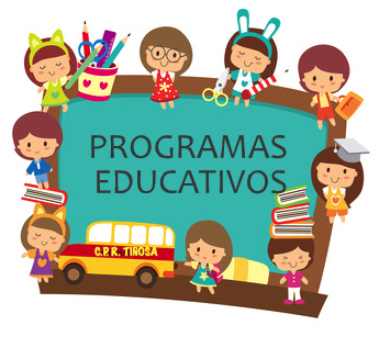 PROGRAMAS EDUCATIVOS