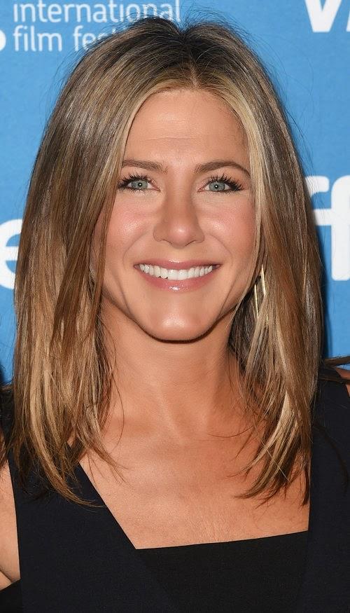 Sweet News for Jennifer Aniston_ Junior in the house