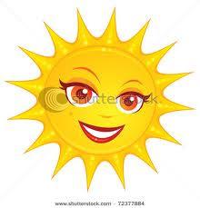Cute nye matahari tu :)