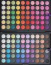 Trusa 120 culori mate