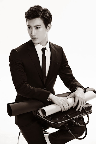 Zhou Mi Swing