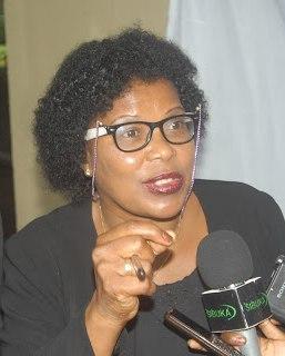 Joyce Mapunjo, Katibu Mkuu EAC